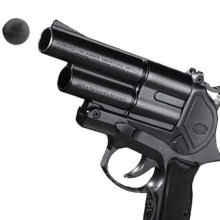 Des infos sur la carabine à plomb puissante