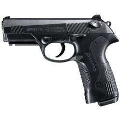 Revolver d'alarme historique : Pietta 1858