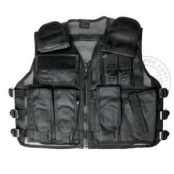 Pistolet ASG Sport 106 à billes airsoft CO2 - noir