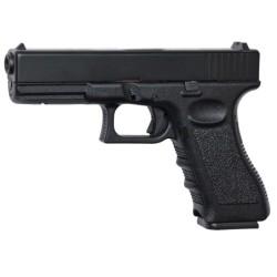 Pistolet WALTHER P99 à billes airsoft - Bicolore