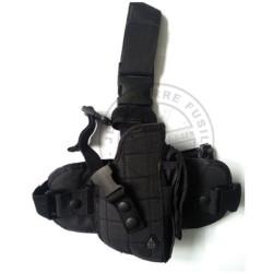 Pistolet ASG CZ 75D Compact à billes airsoft CO2