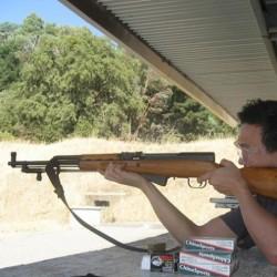 Pistolet UMAREX X-30 RAM à billes airsoft