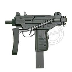 Pistolet HECKLER & KOCH USP à billes airsoft - noir