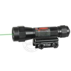 Pistolet UMAREX Hi-Capa 5.1 K-Type à billes airsoft à gaz - noir