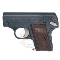 Pistolet SIG SAUER SP2022 BAX à billes airsoft - Noir