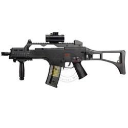 Pistolet WALTHER P38 à billes airsoft