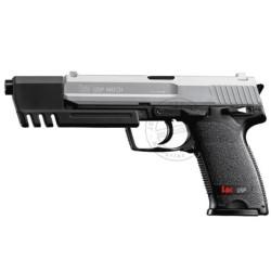 Pistolet Mitrailleur HECKLER & KOCH MP5 A3 Airsoft noir